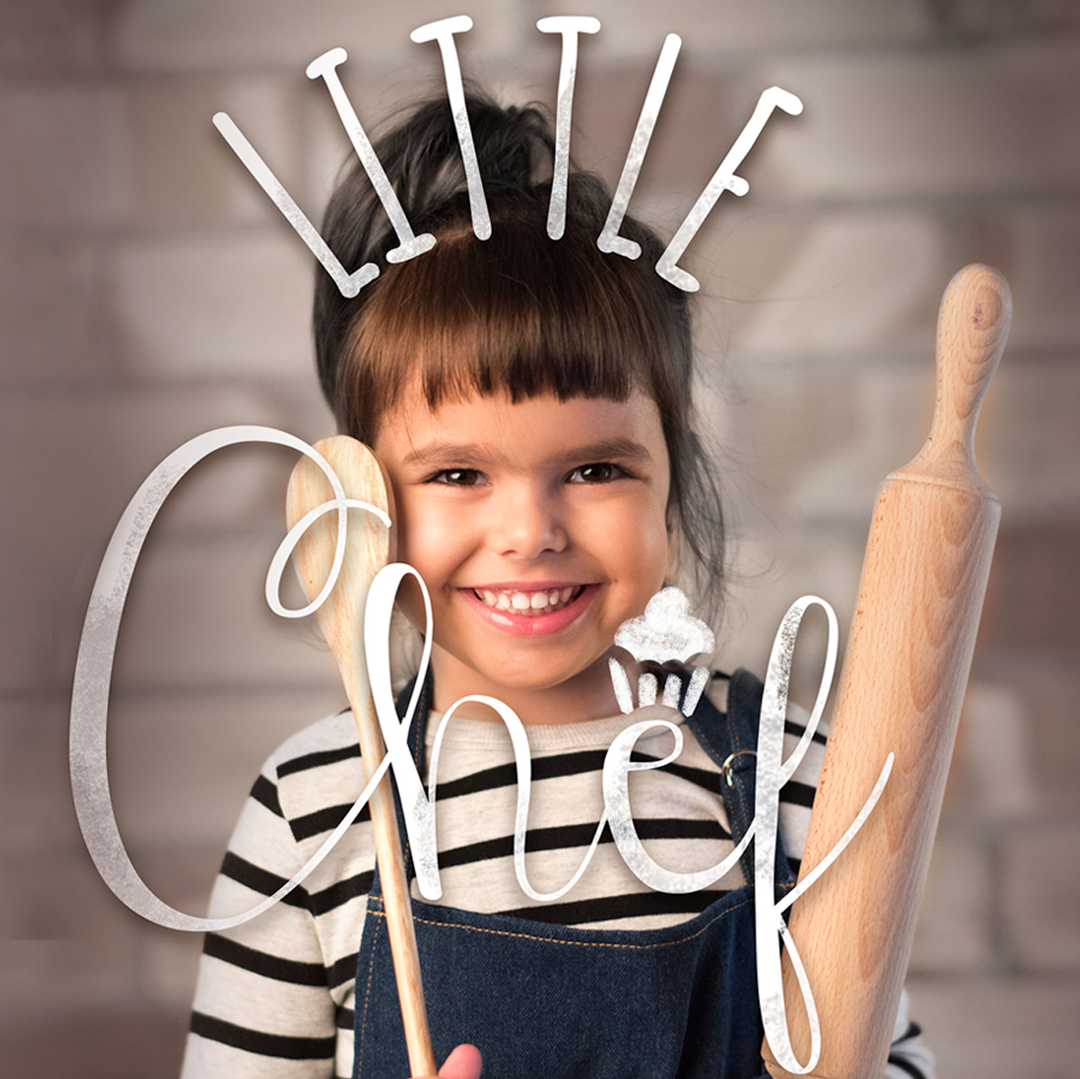 Little Chef al Kids&Us de Vilassar de Mar